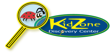 kidzone discovery center home